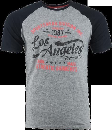 baratas para descuento e25cb 36703 Camisetas tallas grandes hombre - ParaGordos
