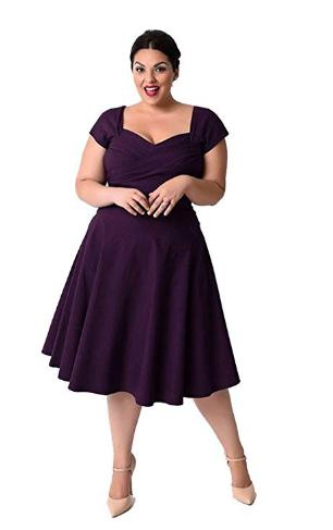 comprar vestido talla grande