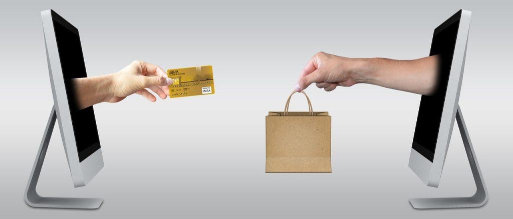 tarjeta de credito en internet