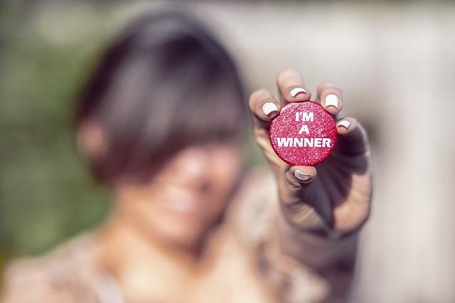 ganadora sorteo